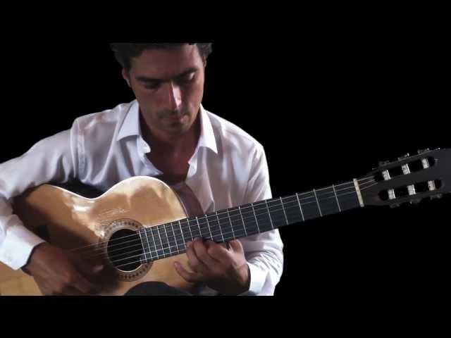 SOR, Op. 9 played by Giuliano Belotti