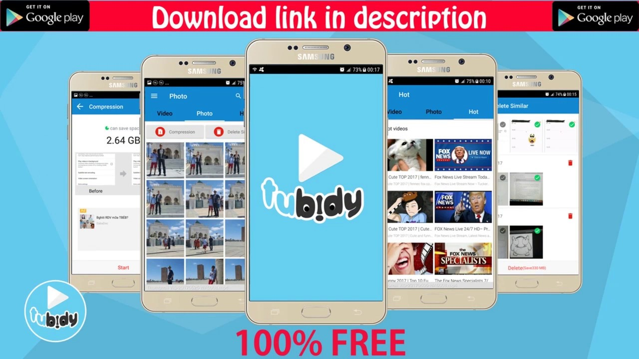 Tubidy Apk For Android and Review