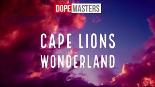 Cape Lions Wonderland.mp3