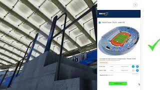 Video Olimpico Comunicato Stampa SS Lazio TicketOne