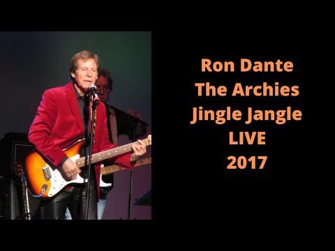 Ron Dante  The Archies   Jingle Jangle  LIVE   Happy Together Tour