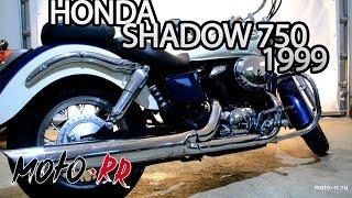 HONDA SHADOW 750 AERO. Детальное видео MOTO-RR(Характеристики SUZUKI GLADIUS 400 2010 Цена и подробное описание на нашем сайте: ..., 2014-11-11T17:51:32.000Z)
