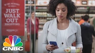 Roger McNamee: Really Hope Amazon Go Works | CNBC