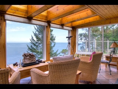 Gulf Island Real Estate | Waterfront Property for sale | StephenFoster.ca