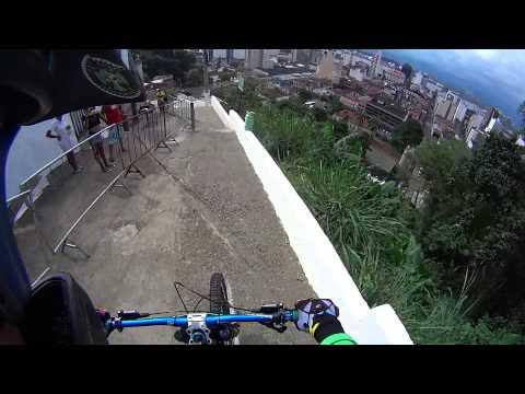 Descida Das Escadas De Santos 2015 André Bike Territory