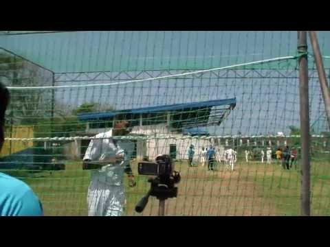 Sri Lanka search for fast bowling talent