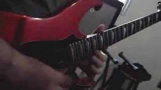 Travelling Riverside Band - Deep Purple - Highway Star -