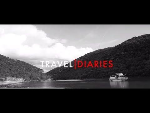 Kingfisher Calendar 2018 | Travel Diaries | Welcome To Croatia