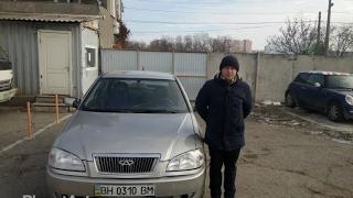 Chery Amulet 63000 грн В рассрочку 1 667 грнмес  Одесса ID авто 277041