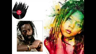 BUJU BANTON & TWIGGY- WANT IT (NEW REGGAE CLASSIC JUNE 2013)