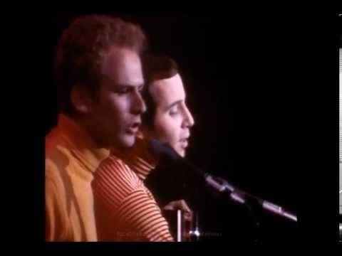 Simon & Garfunkel  Monterey Pop Festival  June 16, 1967