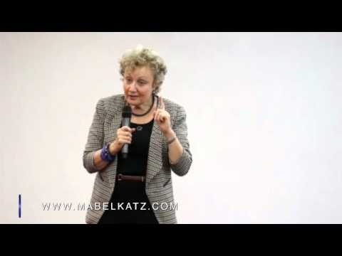 Mabel Katz: Ho'oponopono conference in Belgrade, Serbia - English with Serbian translation.