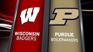 Wisconsin at Purdue: Week 12 Preview | Big Ten Football