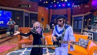 Jenita Janet Diajak Duet Bang Haji - Ini Sahur 19 Mei 2018 (1/7)