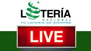 Lotería Nacional  Resultados de hoy en Vivo