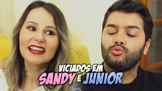 FELIPE PIRES - VICIADOS EM SANDY & JUNIOR