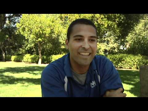 Cal Alumni Association: Where Are They Now - Ryan Gutierrez
