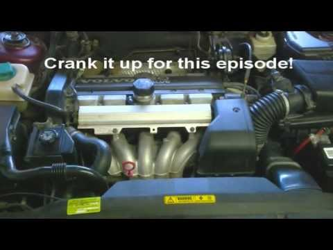engine compartment breakdown volvo s70, v70, 850 youtube 850 bmw relay diagram technical diagrams