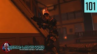 XCOM:EW - Long War  - #101 - This is the Police (Station)
