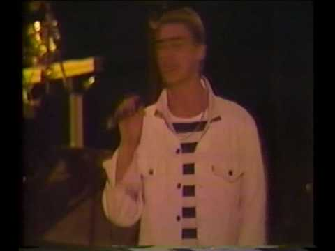 The Style Council - The Lodgers (Live)