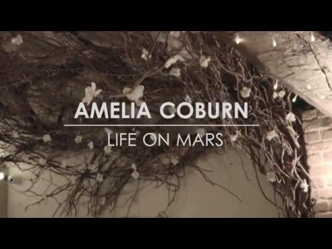 Amelia Coburn - Life On Mars