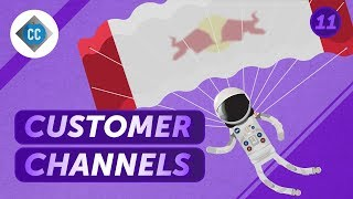 How to Communicate with Customers: Crash Course Entrepreneurship #11