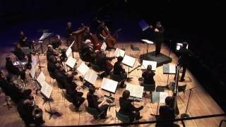 Giacinto Scelsi : Anahit- Diego Tosi-Ensemble intercontemporain