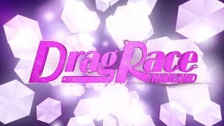 Drag Race Thailand! Watch May 4 on WOW Presents Plus with Subtitles (US only)