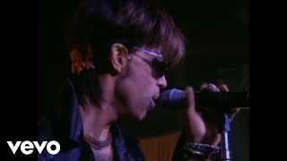 Prince - Push It Up/Jam Of The Year/Talkin' Loud And Sayin' Nothing (Live in London, 1998)