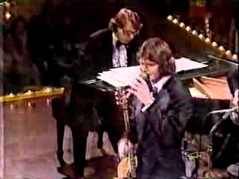 Glen Campbell and the  Boston Pops Orchestra-MacArthur Park Jimmy Webb Arthur Fiedler