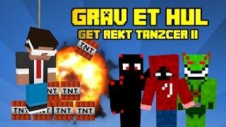Minecraft | Geh V2 S2 Afsnit 28 Med GexpGaming Benny 1 | Dansk Gameplay