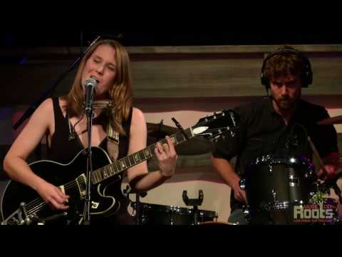 "Laney Jones and the Spirits ""Troubled Mind"""