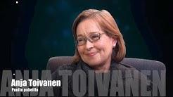 RTV esittää: Paulin pakeilla Anja Toivanen