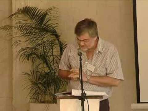 Wannie Carstens - Die Toekoms van die Afrikaanse Taal en Kultuur [deel 2].wmv