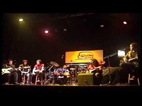 "Los Pérez Garcia ""Living Morón"" (Show Completo) (2005)"