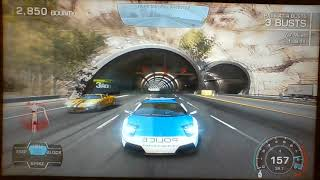 Need for Speed: Hot Pursuit - SCPD - Heavy Hitters [Hot Pursuit]