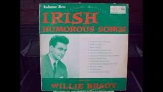 Miss Fogarty's Christmas Cake - Willie Brady
