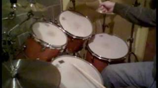 Drum part - Steely Dan - Peg (Rick Marotta)
