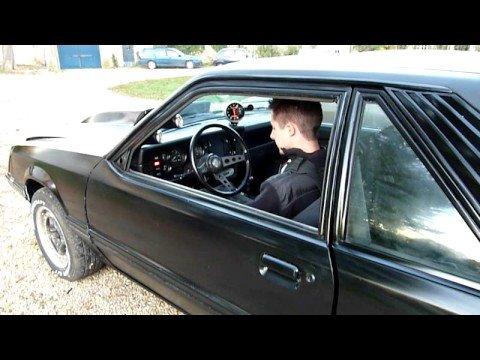 Mustang 1979 V8