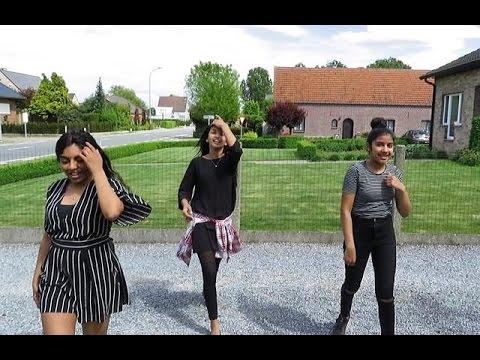 Desi Girl   Dostana   Dance routine - Naache Mayuri