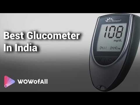 best-glucometer-in-india:-complete-list-with-features,-price-range-&-details