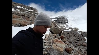 Nevado del Cocuy - COLOMBIA - HD Travel - Páramo - Valle - Lago y Glaciar