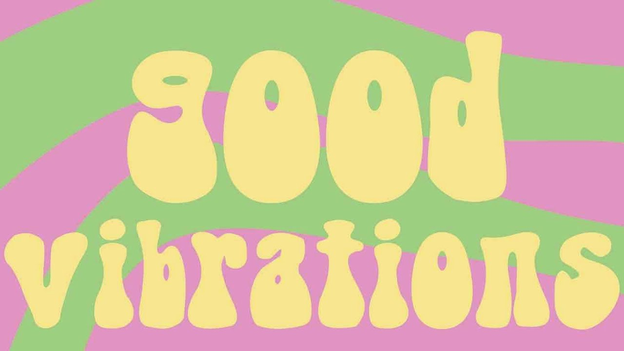 The Beach Boys - Good Vibrations (Lyric Video) - YouTube (1280 x 720 Pixel)