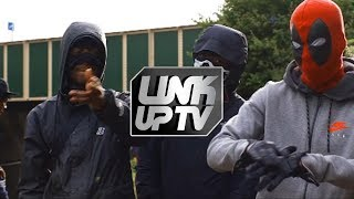 V9 - DMC #Homerton (Prod By M1onthebeat) [Music Video] | Link Up TV
