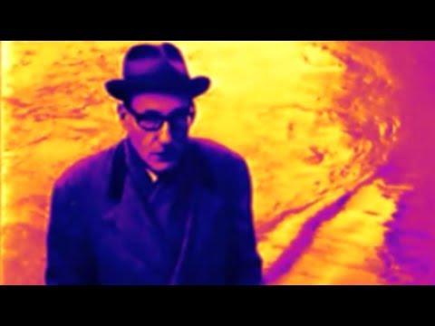 William Burroughs - The Cut Ups / Nova Express