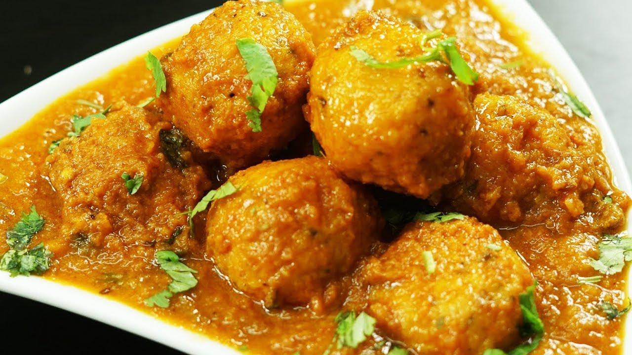 99d49271803 How To Make at home Chicken Kofta Mumbai Restaurants Style | चिकन कोफ्ता |  Food Junction Latest 2018