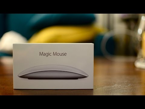 Apple Magic Mouse 2 - Review