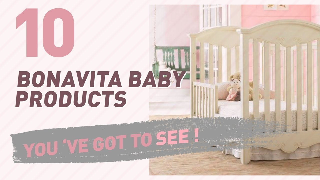 Bonavita Baby Products Video Collection // New U0026 Popular 2017