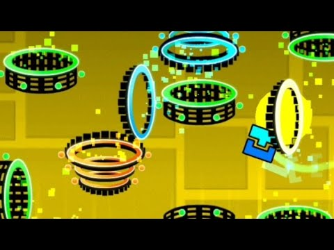 More JumpMachine (Demon) By FunnyGame   Geometry Dash