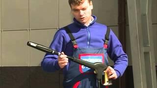 видео Как выбрать аппарат(паяльник) для сварки пластиковых труб